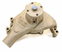 69 70 Camaro Chevelle Nova  SB Water Pump GM# 3958692 Dated  K-4-9