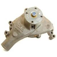 69 70 Camaro Chevelle Nova  SB Water Pump GM# 3958692 Dated  J-3-9