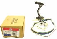 1969 Camaro & Firebird NOS Turn Signal Switch Assembly GM Part# 1893588