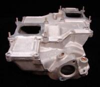 1968-1969 Camaro Crossram Intake Manifold
