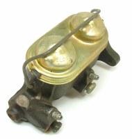 67 68 Camaro NOS Metallic Brake Drum Brake Master Cylinder  BS code