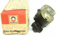 67 68 Camaro Nova NOS Manual Disc Brake Master Cylinder GM 5469489