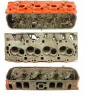1967 Camaro Corvette Chevelle  Big Block 3904391 Cylinder Heads 396-375 hp 427-435 hp