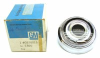 1966 Chevelle NOS Chevelle Horn Center Cap Assembly GM Part# 3878016