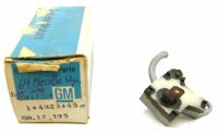 1964 El Camino NOS Tailgate Power Window Switch Original GM Part# 4823445
