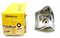 1967 Chevelle NOS Tail Lamp Housing Original GM Part# 5959064