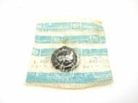1971-76 Chevelle NOS SS Steering Wheel Center Cap Emblem GM Part# 352886
