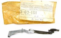 64 65 Chevelle & El Camino NOS Defroster Lever Original GM Part# 3000183