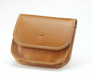 Laksen Leather Ammo Pouch