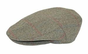 Dubarry Holly Tweed Cap