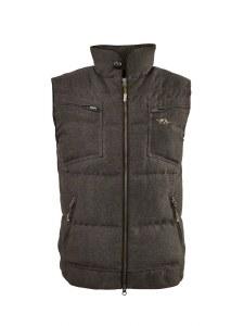 Blaser Vintage Down Vest