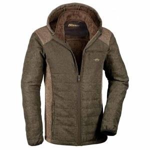 Blaser Vintage Woolen Fleece Jacket