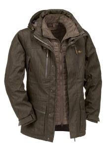 Blaser Hybrid 2 in 1 Jacket