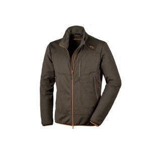 Blaser Active Fleece Jacket