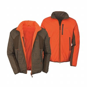 Blaser Primaloft Blaze Reversible Jacket