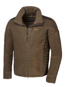 Blaser Fleece Jacket Sporty Hanno Jacket