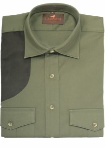 Laksen Manyara Field Shirt