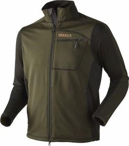 Harkila Vestmar Hybrid Fleece