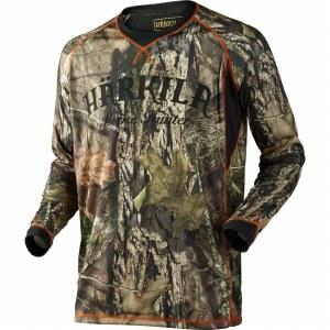 Harkila Moose hunter Long Sleeve T-Shirt