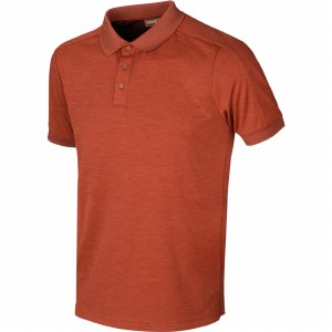 Harkila Tech Polo Shirt