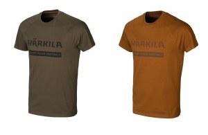 Harkila Logo 2-Pack T-Shirt