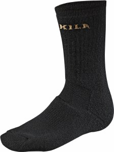 Harkila Day Hiker 2 Socks Black