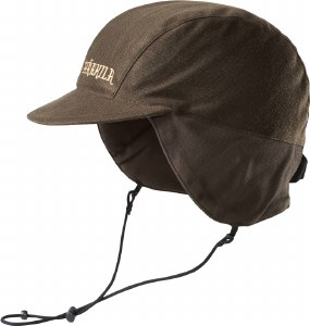 Harkila Expedition Primaloft & Gore Windstopper Cap