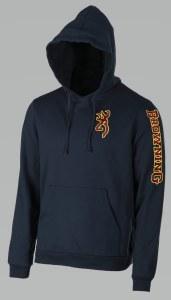 Browning Snapshot Sweatshirt