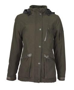 Laksen Ladies Yukon Shooting Jacket