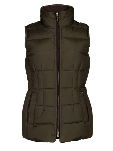 Dubarry Spiddal Ladies Gilet