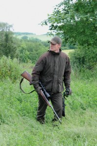Laksen Kudu Jacket