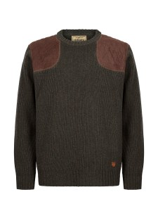 Dubarry Mulligan Mens Sweater