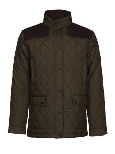 Dubarry Castlemartyr Mens Primaloft Quilted Jacket