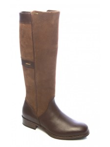 Dubarry Fermoy Ladies Knee High Gore-Tex Leather Boots