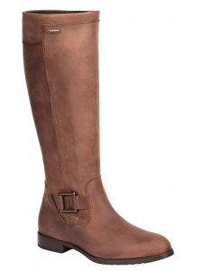 Dubarry Limerick Ladies Boots