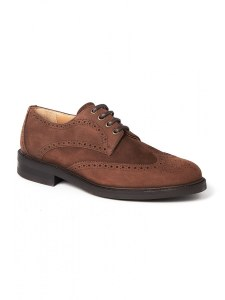 Dubarry Derry Goodyear Welted Brogue Derby Shoe