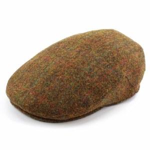 Stornoway Harris Tweed Cap
