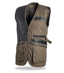 Blaser 4 Seasons Shooting Vest