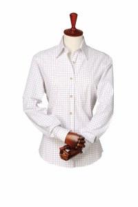 Laksen Brittany Ladies Shirt