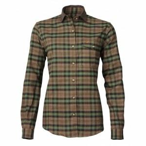 Laksen Klockerin Ladies Shirt