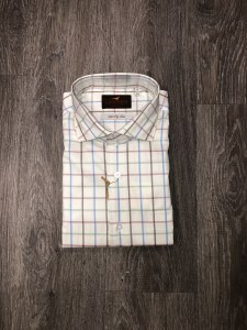 Laksen August Mens's Shirt