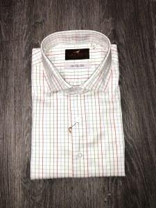 Laksen Wilbur Mens's Shirt