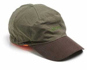 Laksen Buck Cap