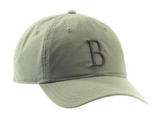 Beretta Big B-2 Cap Green
