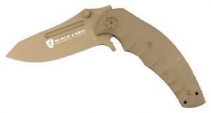 Browning No Boundaries Tactical Knife