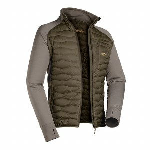 Blaser Light Down Jacket