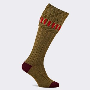 Pennine Bristol Shooting Socks