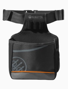Beretta Uniform Pro Evo Black Edition Clay Pouch