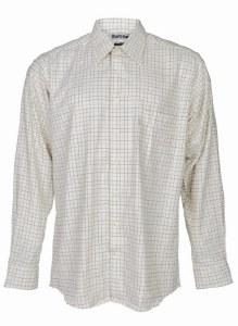 Barbour Balfron Mens Cotton Shirt