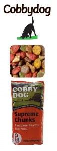 Cobbydog Supreme Chunks Complete Dog Food